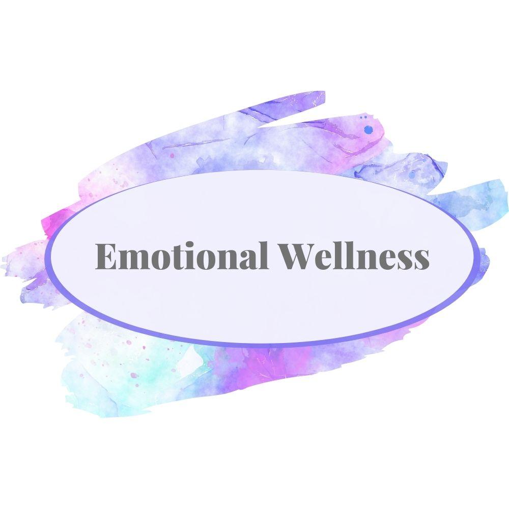 Emotional Wellness Category