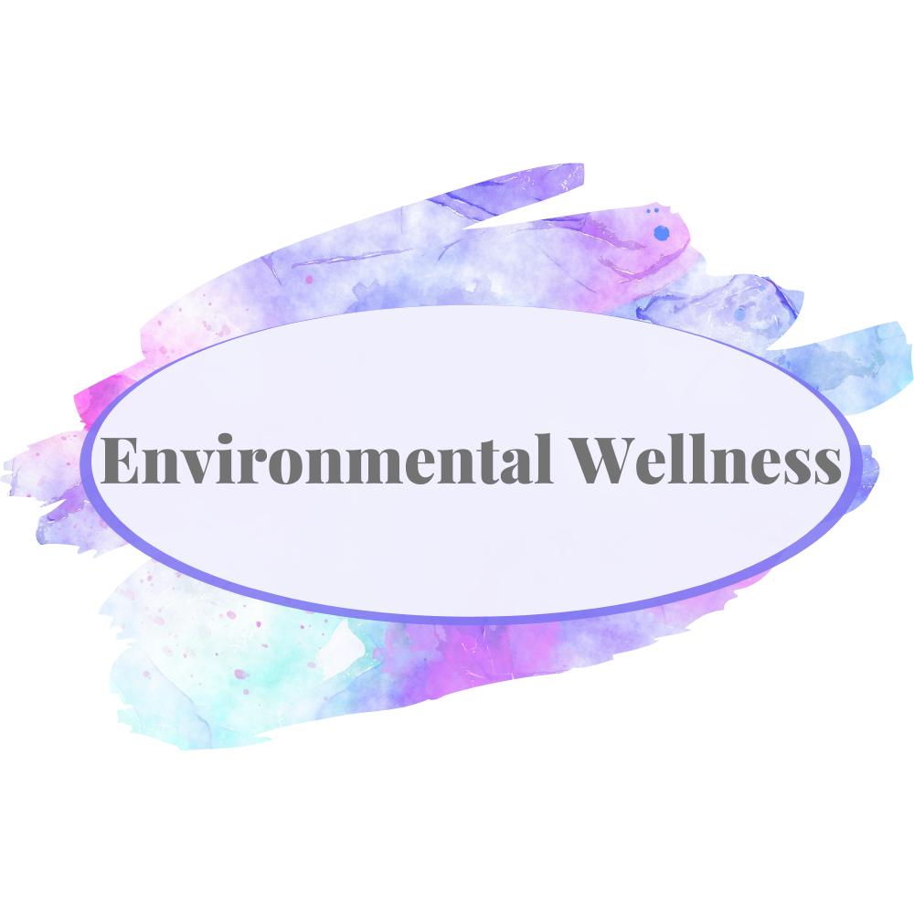 Environmental Wellness Category