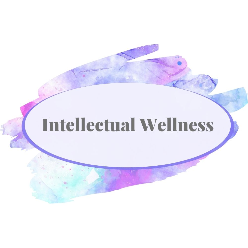 Intellectual Wellness Category